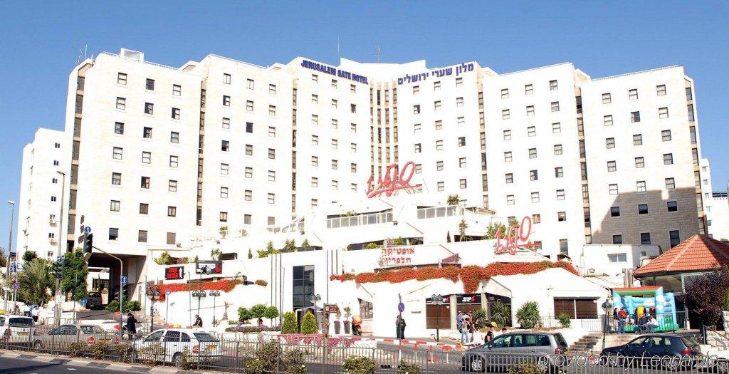 Jerusalem Gate Hotel Image 1