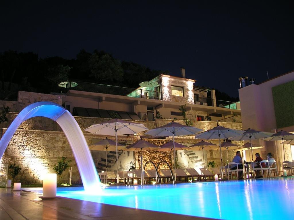 Salvator Villas & Spa Hotel, Parga Image 2