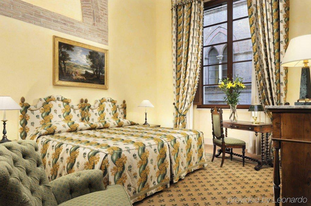 Grand Hotel Continental Siena – Starhotels Collezione Image 3