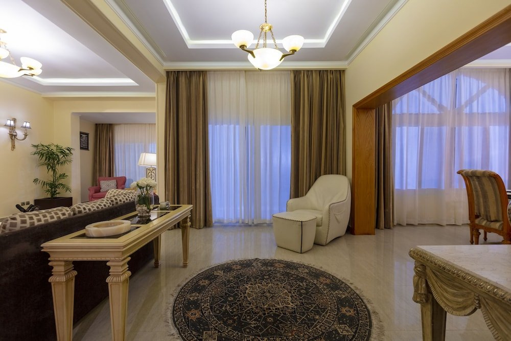 Royal Savoy Sharm El Sheikh Image 5