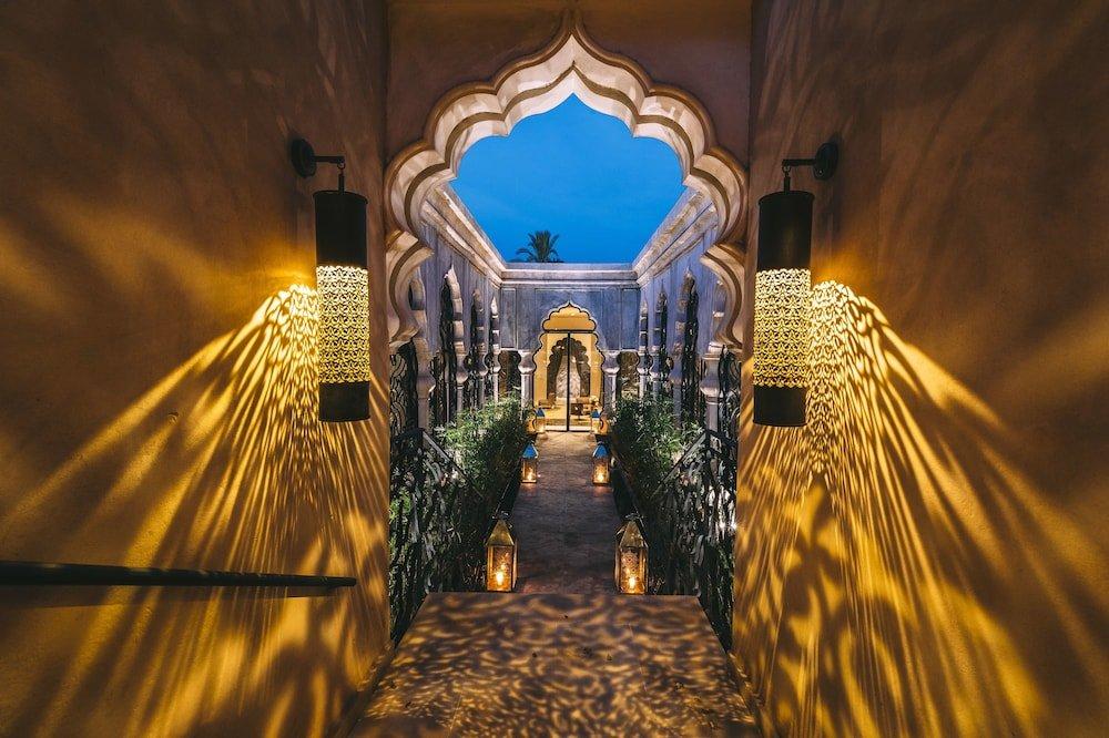 Palais Namaskar, Marrakech Image 17
