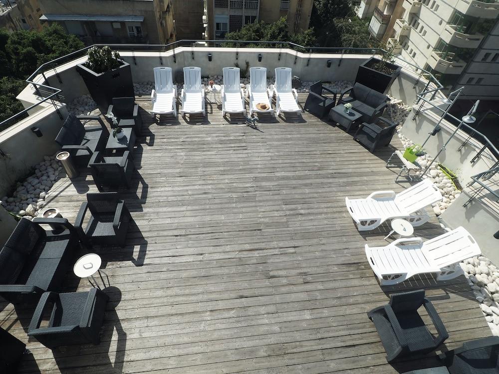 130 Rock Apartments, Tel Aviv Image 22