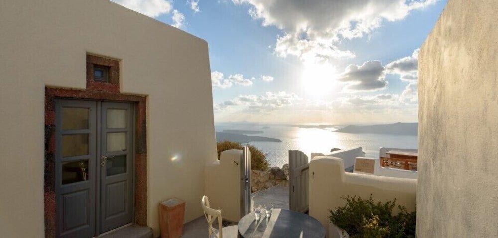 Kapari Natural Resort, Santorini Image 34