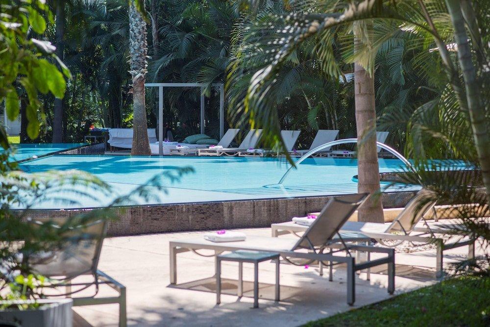 Anticavilla Hotel, Cuernavaca Image 3