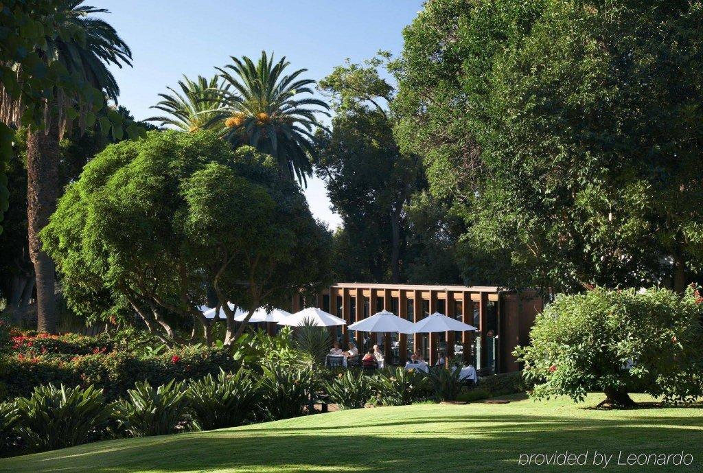 Quinta Da Casa Branca, Funchal, Madeira Image 8