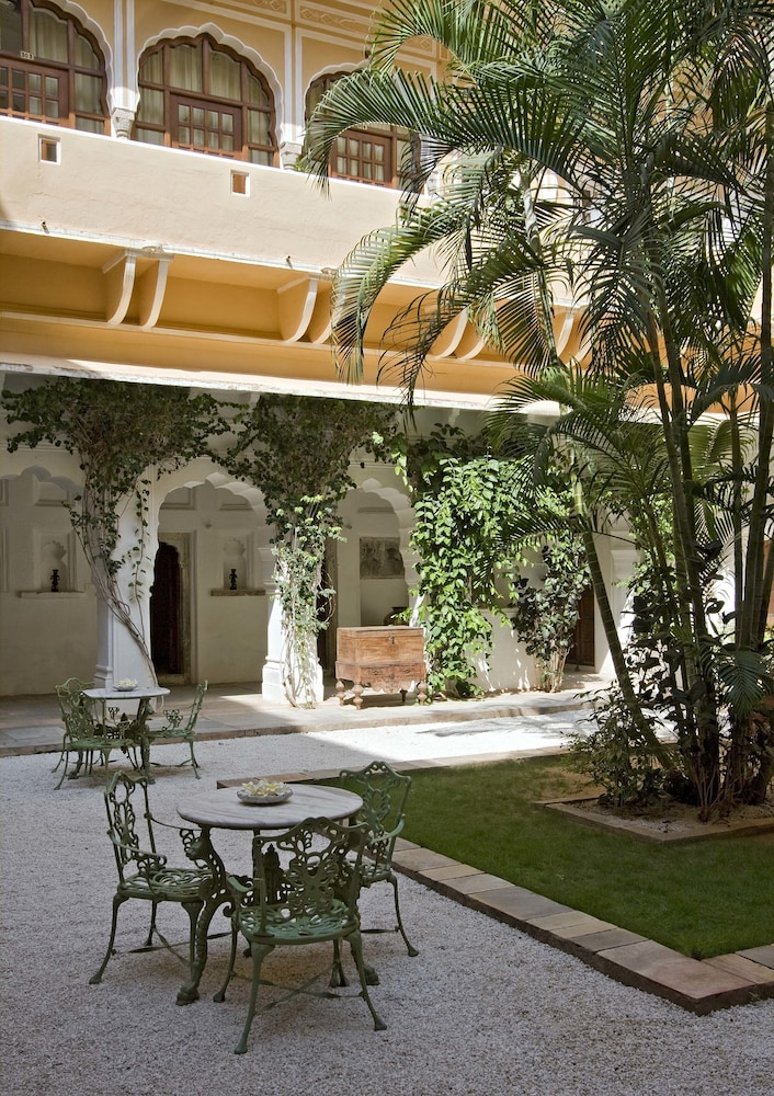 Samode Palace, Jaipur Image 41