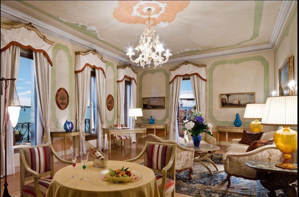 Belmond Hotel Cipriani, Venice Image 9