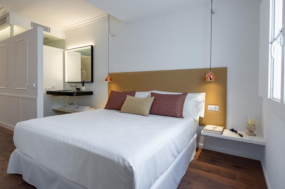 Divina Suites Hotel Boutique, Son Xoriguer, Menorca Image 15