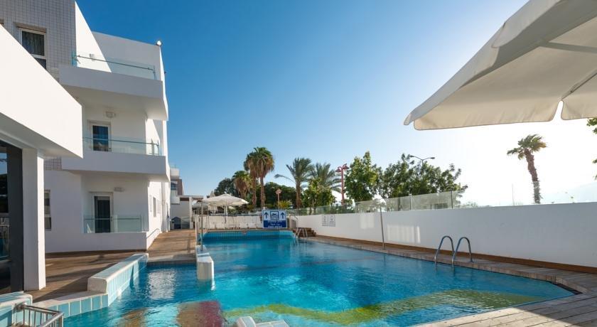 Hotel Astral Nirvana Club Eilat Image 4