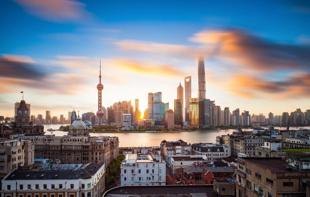 The Shanghai Edition Image 9