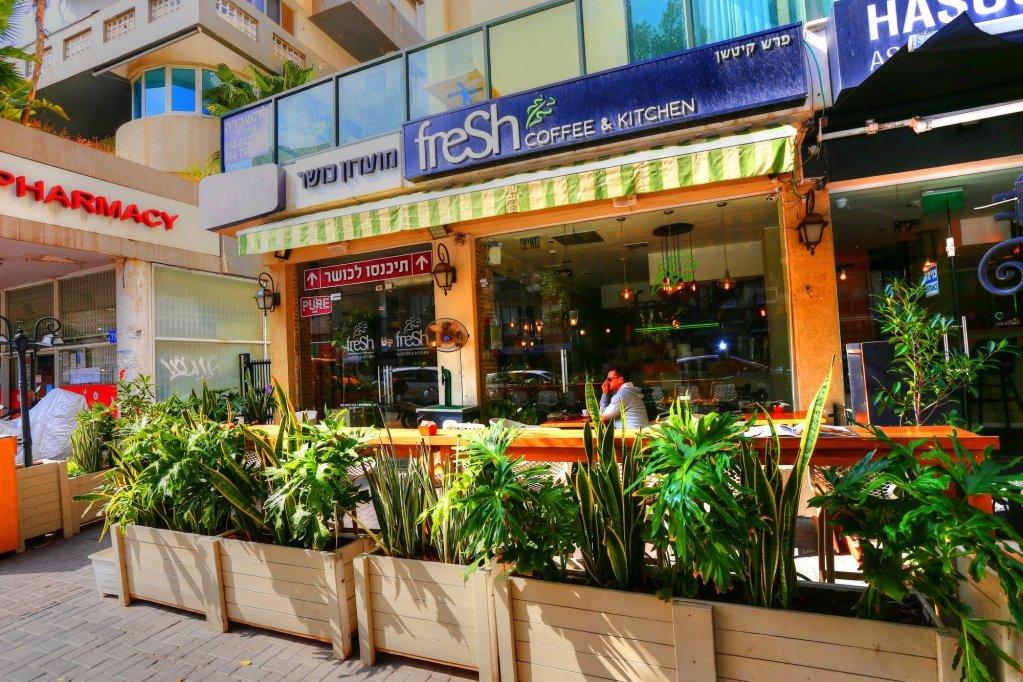 Gordon Inn, Tel Aviv Image 18