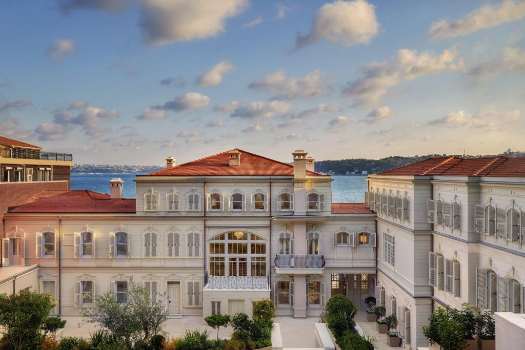 Six Senses Kocatas Mansions Hotel, Istanbul Image 36
