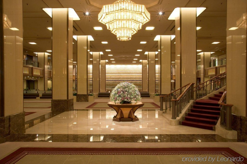 Imperial Hotel, Tokyo Image 11
