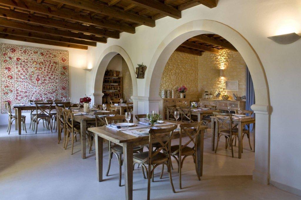 Kapsaliana Village Hotel, Rethymnon, Crete Image 42