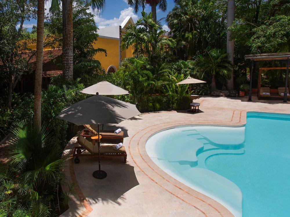 Hacienda Xcanatun By Angsana, Merida Image 0