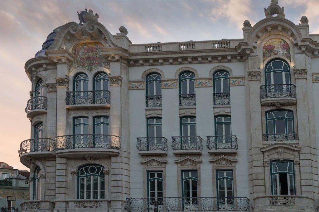 1908 Lisboa Hotel, Arroios Image 3