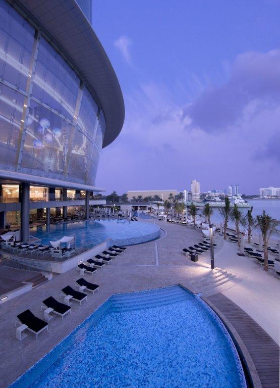 Jumeirah At Etihad Towers Hotel, Abu Dhabi Image 16
