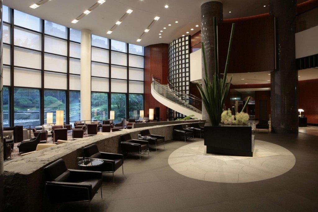 Cerulean Tower Tokyu Hotel, Tokyo Image 28
