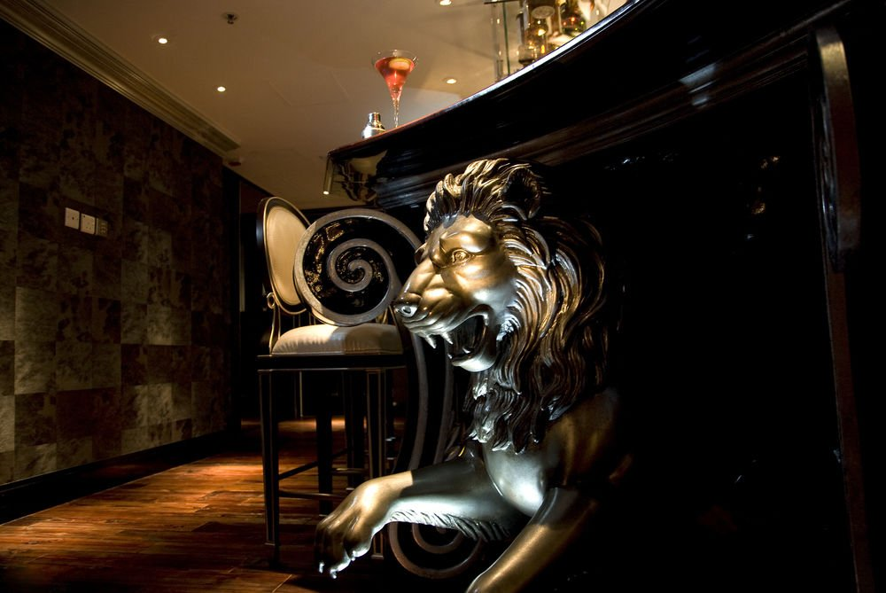 The Luxe Manor, Hong Kong Image 31