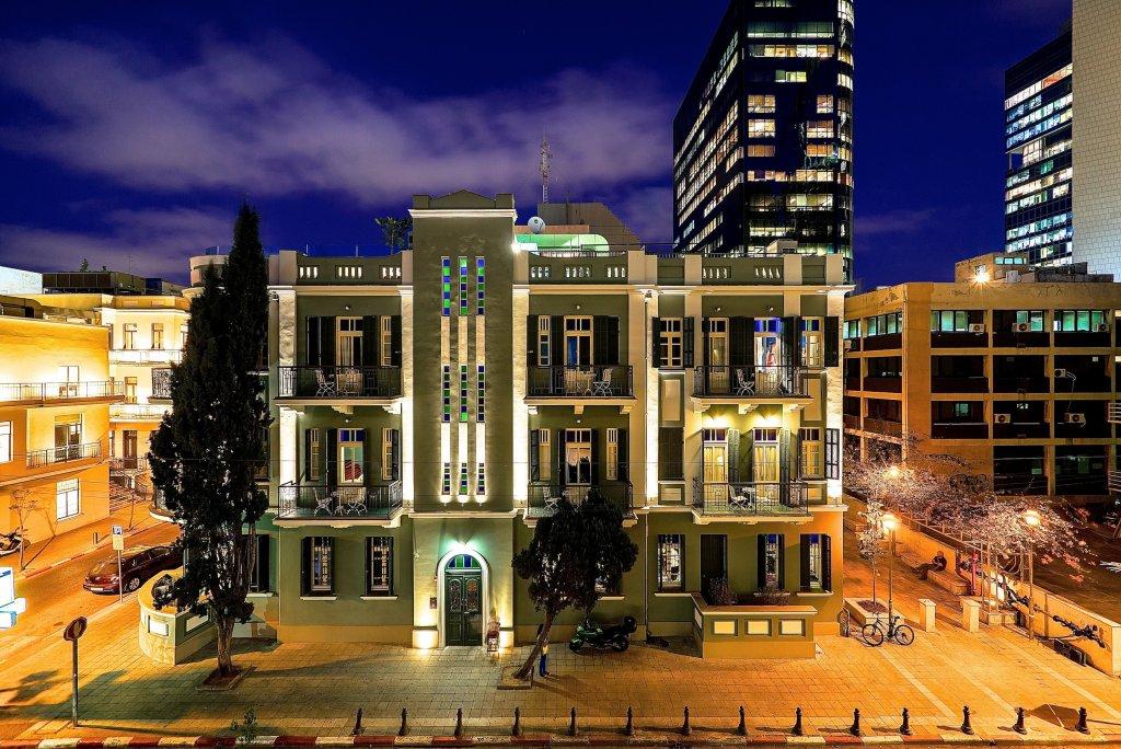 The Alma Hotel And Lounge, Tel Aviv Image 0