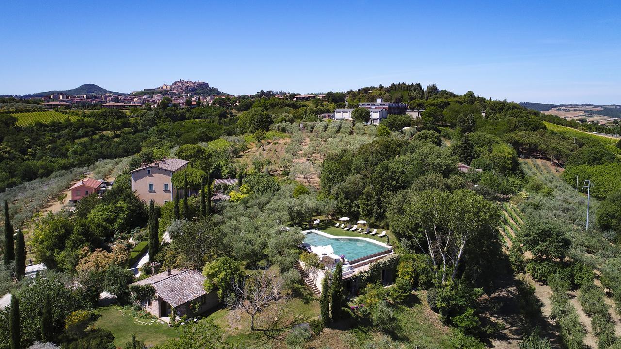 Villa Cicolina, Montepulciano Image 1