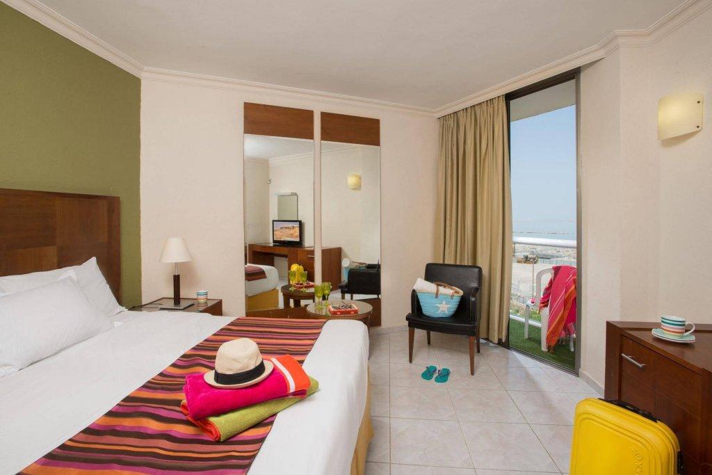 Leonardo Inn Hotel Dead Sea, Ein Bokek Image 0