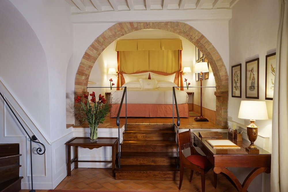 "Castello Banfi - Il Borgo ""relais & Chateaux"" Image 3"