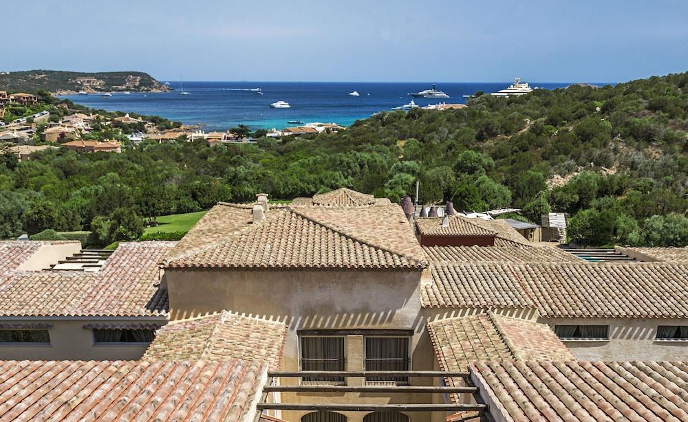 Colonna Pevero Hotel, Porto Cervo Image 5