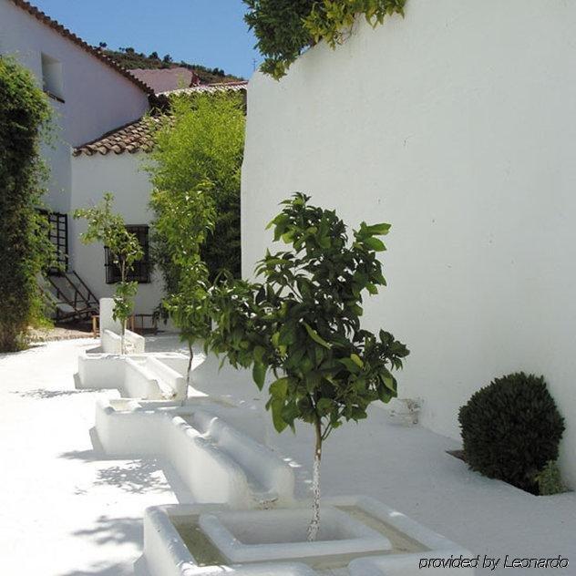 Convento De La Parra, La Parra Image 25