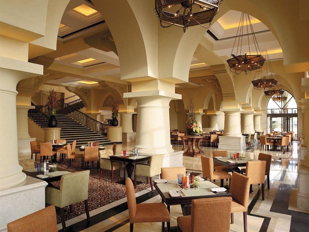 Shangri-la Hotel Qaryat Al Beri, Abu Dhabi Image 36