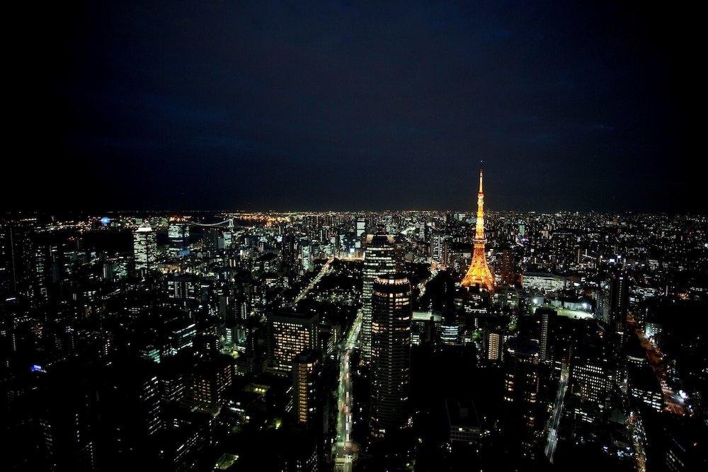 Andaz Tokyo Toranomon Hills - A Concept By Hyatt Image 7