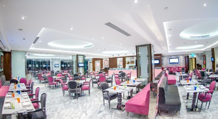 Hilton Alexandria Corniche Image 24