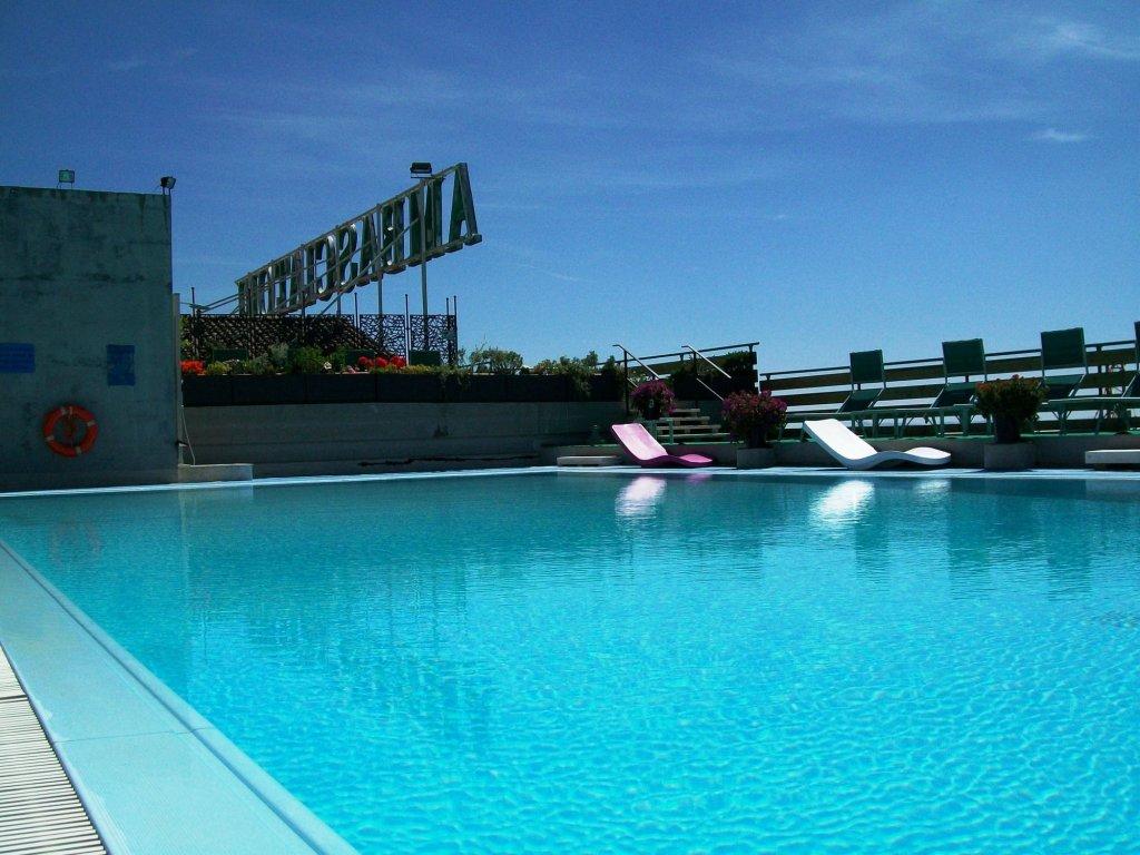 Grand Hotel Ambasciatori Wellness & Spa, Sorrento Image 20
