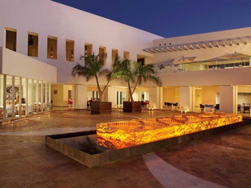 Secrets Huatulco Resort & Spa Image 4