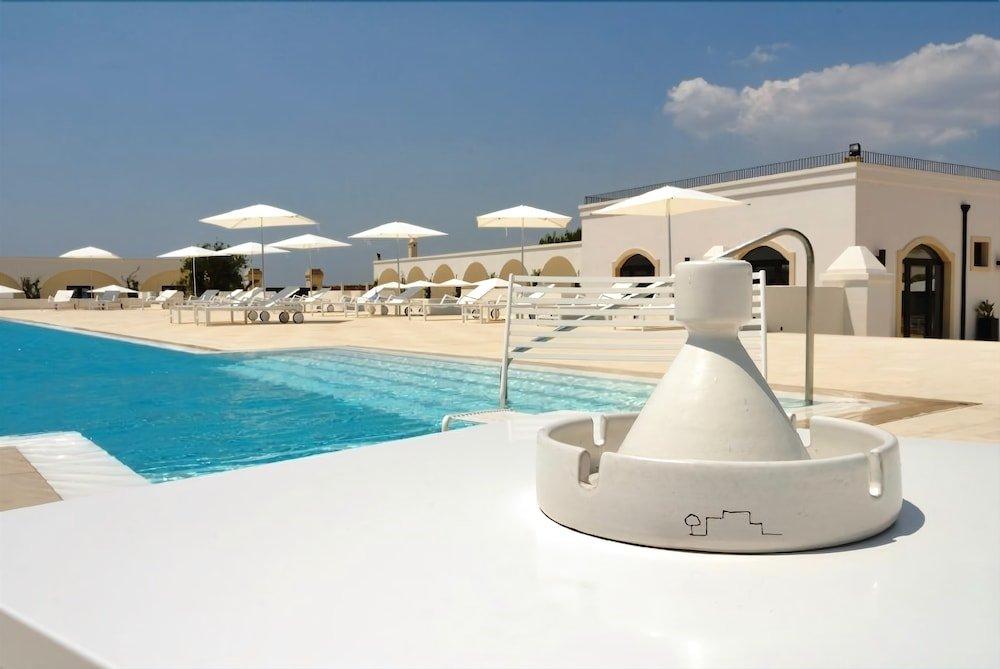 Masseria Bagnara Resort & Spa, Mottola Image 0