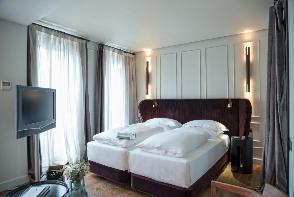 Hotel Palacio De Villapanes, Seville Image 20