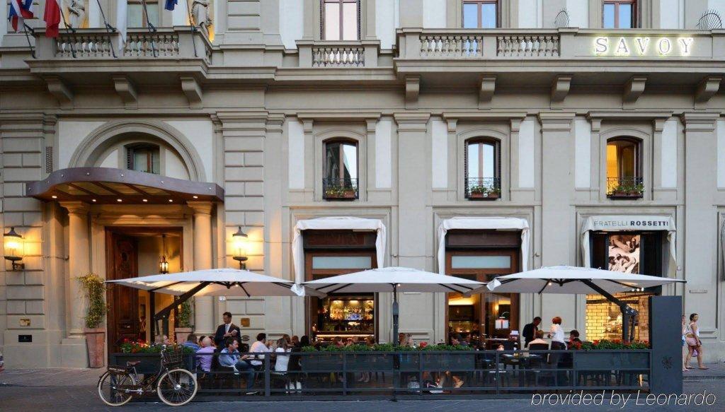 Rocco Forte Hotel Savoy Image 4