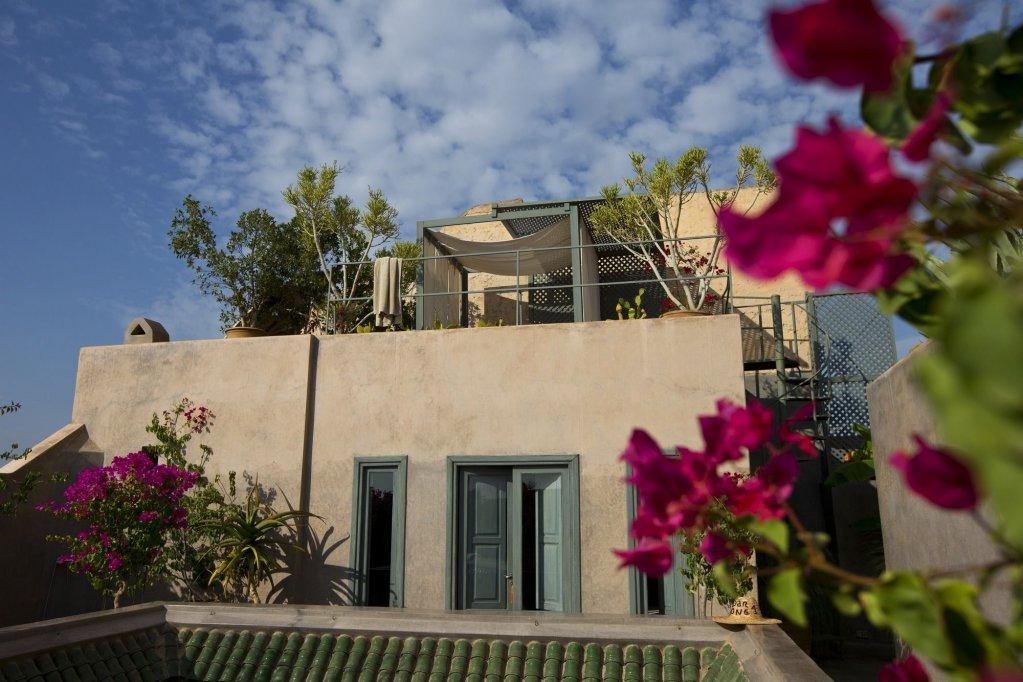 Riad Dar One, Marrakech Image 0