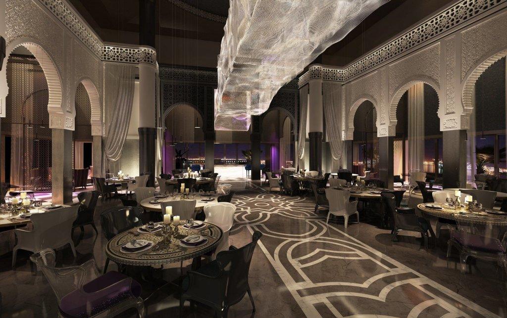 Al Manara, A Luxury Collection Hotel, Aqaba Image 11