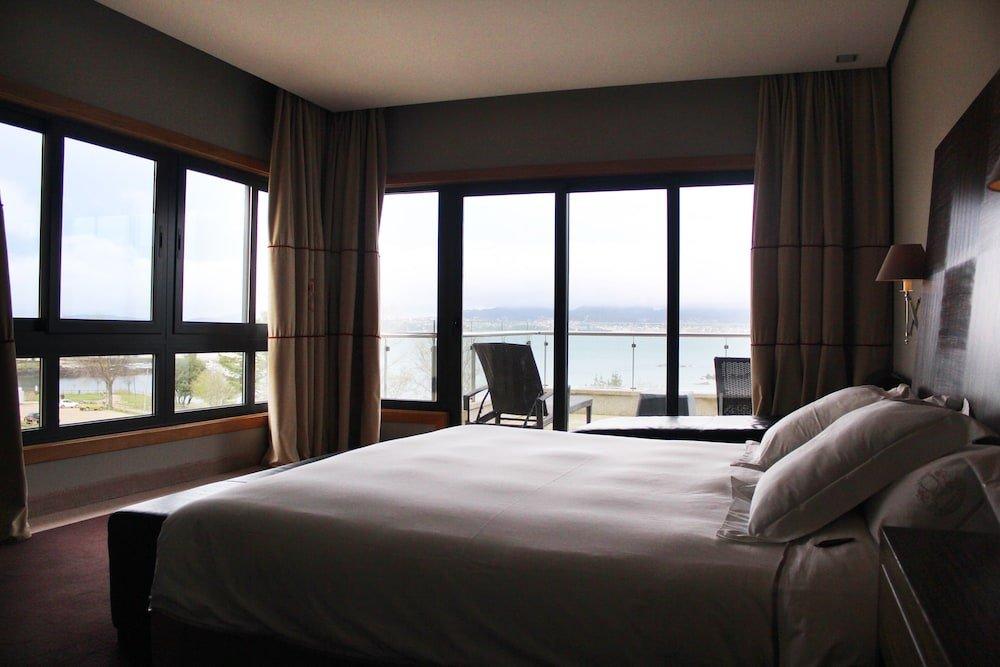 Pazo Los Escudos Hotel And Spa Resort, Vigo Image 6