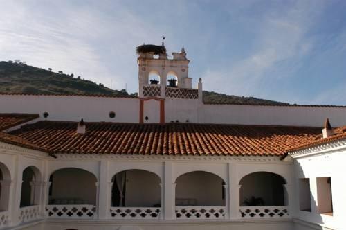 Convento De La Parra, La Parra Image 8