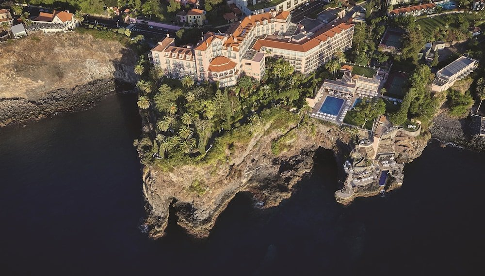 Belmond Reid's Palace, Funchal , Madeira Image 43