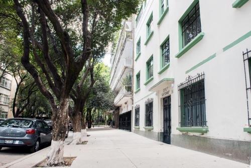 Izta 54 - Hostel, Mexico City Image 17