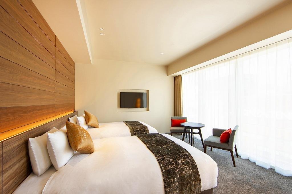 Karaksa Hotel Premier Tokyo Ginza Image 10