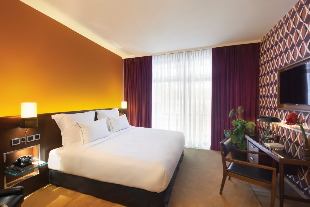 Brown Acropol By Brown Hotels Athens Image 22