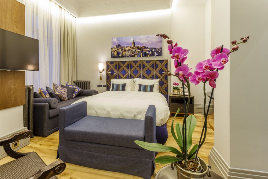 Ravouna 1906 Suites - Special Class, Adults Only, Istanbul Image 16