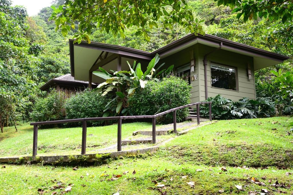 El Silencio Lodge & Spa, Bajos Del Toro Image 28