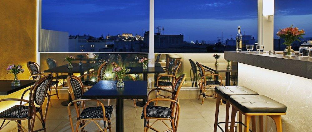 Hotel Lozenge, Athens Image 30