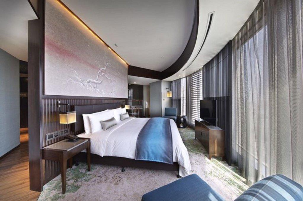 Nuo Hotel Beijing Image 18