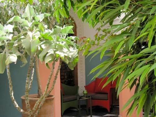 Riad Siwan, Marrakech Image 28